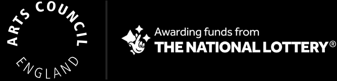 Arts Council National Lottery